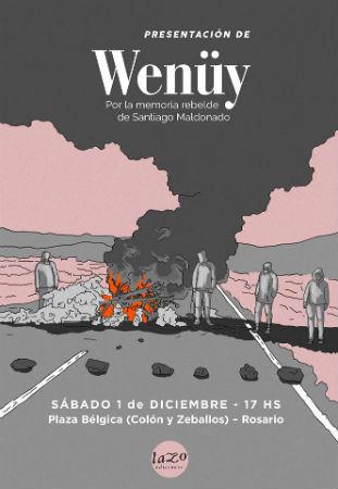 argentina-rosario-apresentacao-do-livro-wenuy-po-1