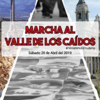 [Espanha] A ignomínia do Vale dos Caídos tem que desaparecer