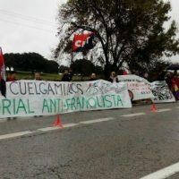 [Espanha] Cuelgamuros: A CNT aquece motores para a Marcha ao Vale dos Caídos de 20 de abril de 2019