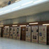 """[Espanha] Exposição 'Pedagogias Libertárias"""" em Zaragoza"""