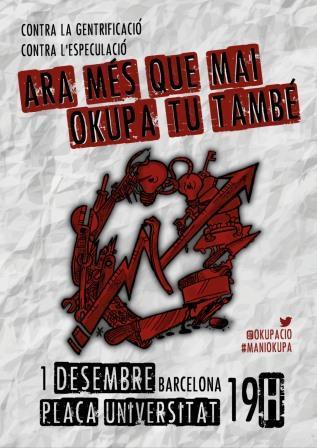 espanha-manifestacao-pela-okupacao-em-barcelona-1