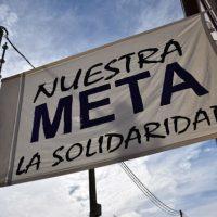 [Espanha] Vídeo: Assim foi a corrida popular contra o desemprego em Traspinedo