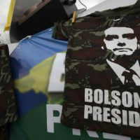 [EUA] Brasil: a alternativa ao fascismo não é a democracia