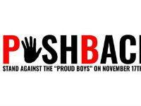 [EUA] Posicione-se contra os Proud Boys na Filadélfia