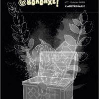 [Galiza] Já está na rua a sétima edição da Revista Abordaxe!