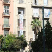 [Grécia] Vídeo: Anarquistas invadem embaixada da Argentina em Atenas