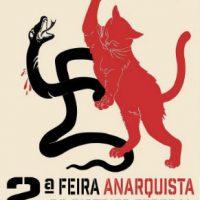 II Feira Anarquista do Distrito Federal, 24 de novembro