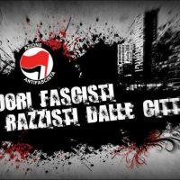[Itália] As agressões fascistas, respondemos com a luta