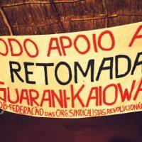 [Mato Grosso do Sul-MS] Chamado à construção nacional de comitês de solidariedade aos povos indígenas