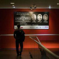 [México] Anarquistas, exposição que mostra as ideias dos Flores Magón