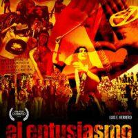"""""""O entusiasmo: uma história da transição"""" estréia na Espanha"""