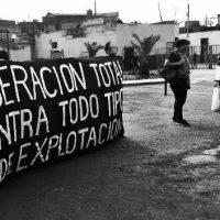 [Peru] Em Lima, polícia reprime manifestação contra touradas