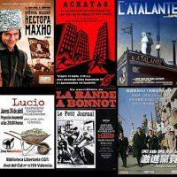 """[Reino Unido] """"Anarchist Film Archive"""" relançado"""