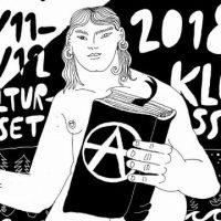 [Suécia] Feira do Livro Anarquista de Umeå