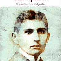 """[Espanha] Campanha para financiamento do livro """"Kafka anarquista. O anatomista do poder"""""""