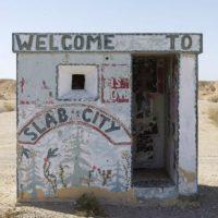 [EUA] O que se necessita para construir uma cidade anarquista do deserto