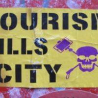 [Espanha] O colonialismo selvagem do turismo