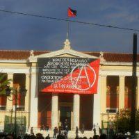 [Grécia] No rastro da Revolta de Dezembro