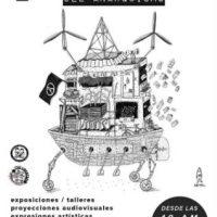 [Chile] Chillán: 7ª Propagação Anarquista – 7 e 8 dezembro