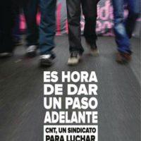 [Espanha] Andaluzia: Após as eleições da Andaluzia, contra a desmobilização e o fascismo, organização e luta.