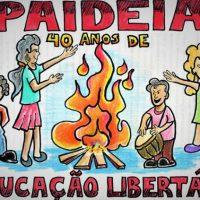 [Espanha] Paideia, 40 anos de escola libertária