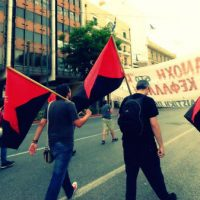 [Espanha] O movimento anarquista hoje: o novo cenário e os novos paradigmas
