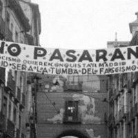 """[Espanha] CNT ante o cancelamento do espetáculo """"Nunca os olvidaremos"""" no Teatro Olympia"""