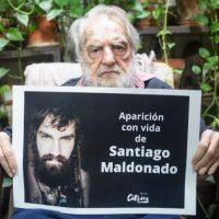 [Argentina] Morre Osvaldo Bayer, defensor da Patagônia e dos direitos humanos
