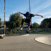 [EUA] Relato de Riverside, CA, sobre o Dia do Skate Queer e Feminino