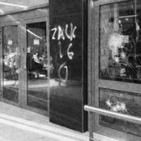 [Grécia] Atenas: reivindicação por ataques na Ilisia e Kolonaki