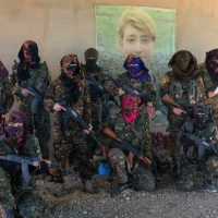 [Curdistão] YPJ International: Turquia e Daesh duas caras diferentes do mesmo inimigo