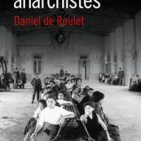 """[França] Lançamento: """"Dez pequenas anarquistas"""", de Daniel Roulet"""