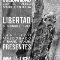 [Argentina] Dignidade e resistência