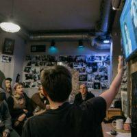 [Bielorrússia] Evento em homenagem a Emma Goldman em Minsk
