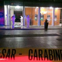 [Chile] Santiago: Reivindicação de ataque explosivo ao BancoEstado e Copesa em Las Condes