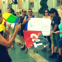 [Espanha-Grécia] A justiça grega condena a 17 meses de cárcere a sindicalista da CGT Lola Gutiérrez