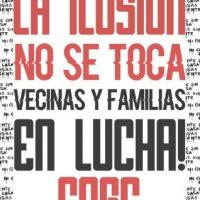 "[Espanha] Manifesto: Não ao desalojo de ""La Ilusión"""