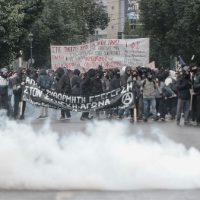 [Grécia] Protesto em memória de Alexis Grigoropoulos reúne milhares de pessoas em Atenas