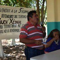 [México] Comunicado libertário frente aos projetos de morte na Península de Yucatán