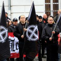 O fascismo que se aproxima