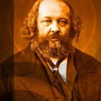 [Reino Unido] A importância de Bakunin hoje