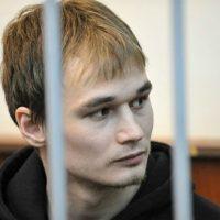 [Rússia] Anarquista Azat Miftakhov é solto e detido novamente