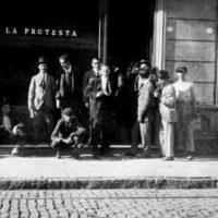 Anarquistas argentinos apostaram nos impressos como arma para a libertação
