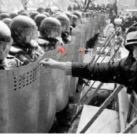 A Violência do Pacifismo Dogmático