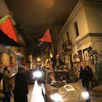 [Grécia] Caravana solidária libertária já chegou à Exarchia
