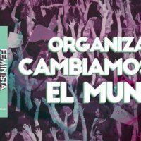 [Espanha] CNT convocará greve geral feminista de 24 horas em 8 de março
