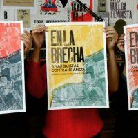 """[Espanha] Estreia do documentário """"En la brecha, anarquistas contra Franco"""""""