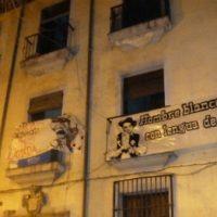 [Espanha] O verão em que Madrid foi a capital do anarquismo mundial: rota através da Malasaña vermelha e negra