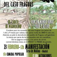 Apoiamos Fraguas