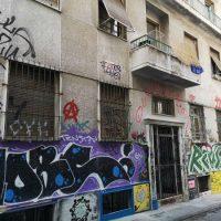 [Grécia] Refugiados: Coletivo 'Carsof Hope' está de volta a Atenas